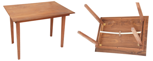 Hrinko - folding table